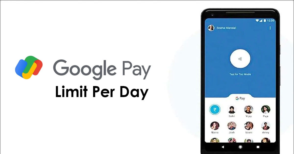 Google-Pay-Limit-Per-Day
